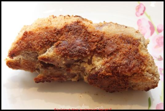 Pied de porc à la Sainte Ménéhould.